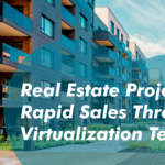 Real Estate Project Rapid Sales Through Virtualization Technology